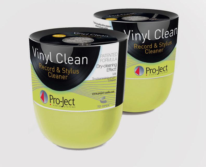 Pro-Ject выпустила «лизуна» для чистки пластинок