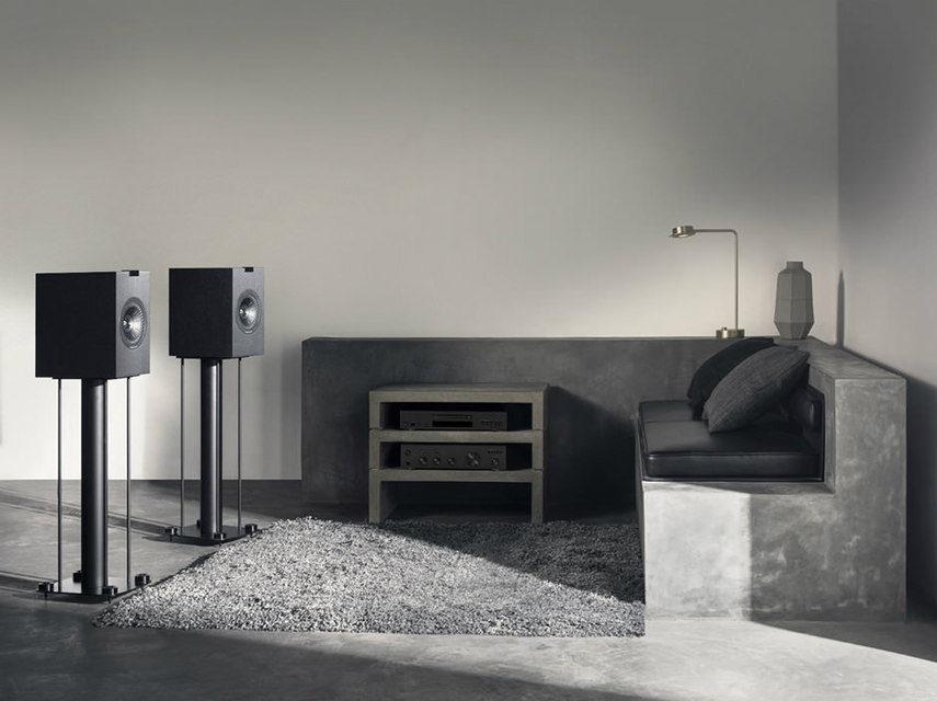 KEF анонсировала следующее поколение акустики Q-серии