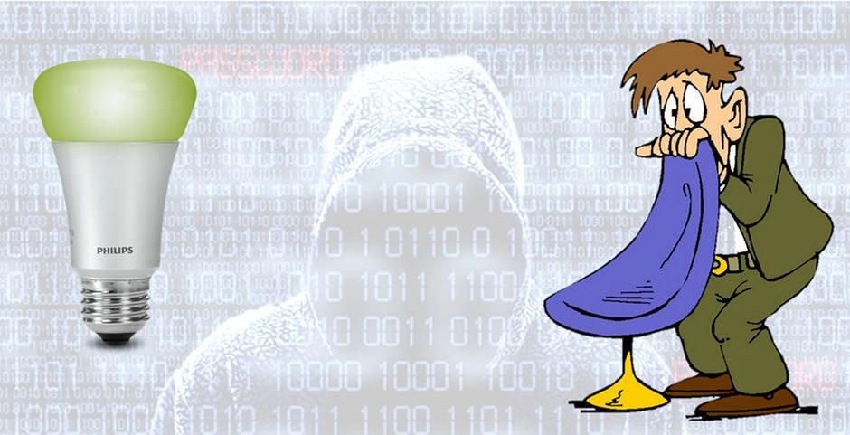 Исследование: пользователи боятся IoT-устройств из-за вероятности потерять личные данные