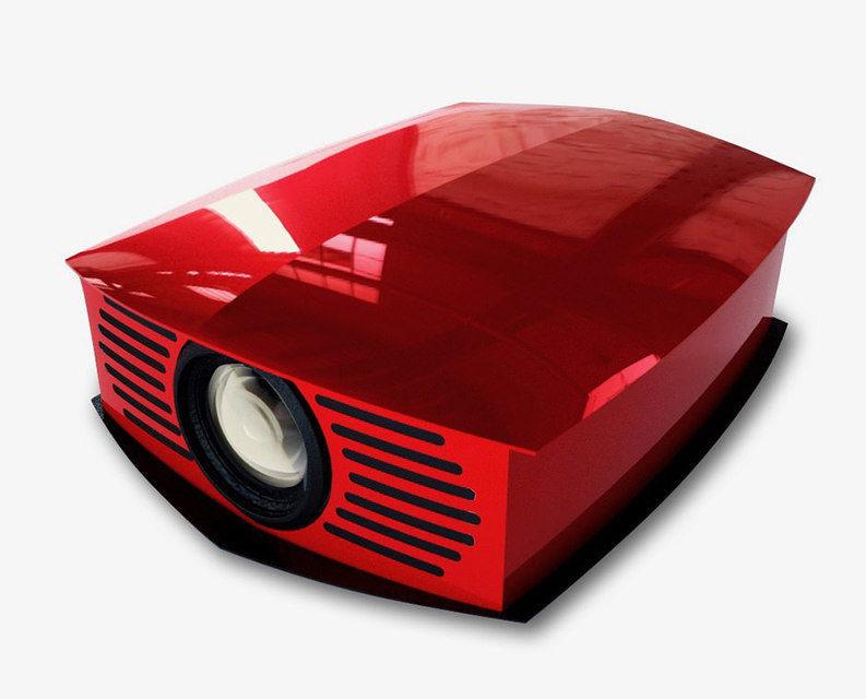 В России стартовали продажи лазерного 4K-проектора Helios от Dream Vision