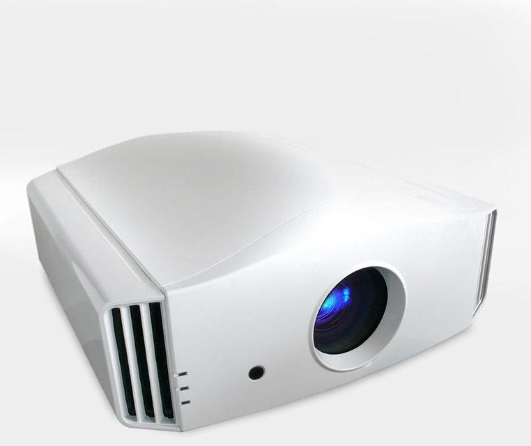 DreamVision анонсировала проекторы серии Siglos с поддержкой 4K и HDR