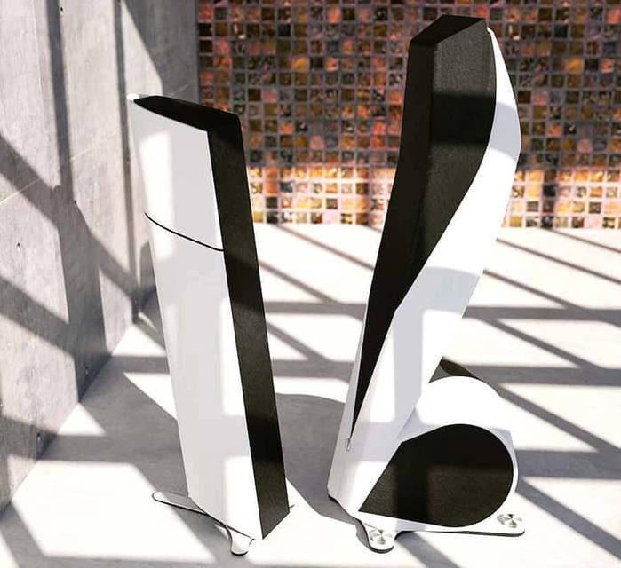 Aequo Audio анонсировала выход акустики Stilla и Diluvium
