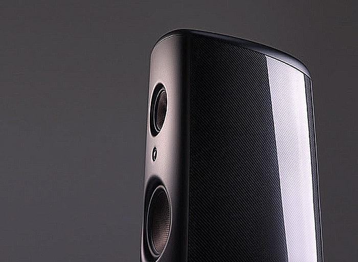 Magico анонсировала напольную акустику M6 с карбоновым корпусом