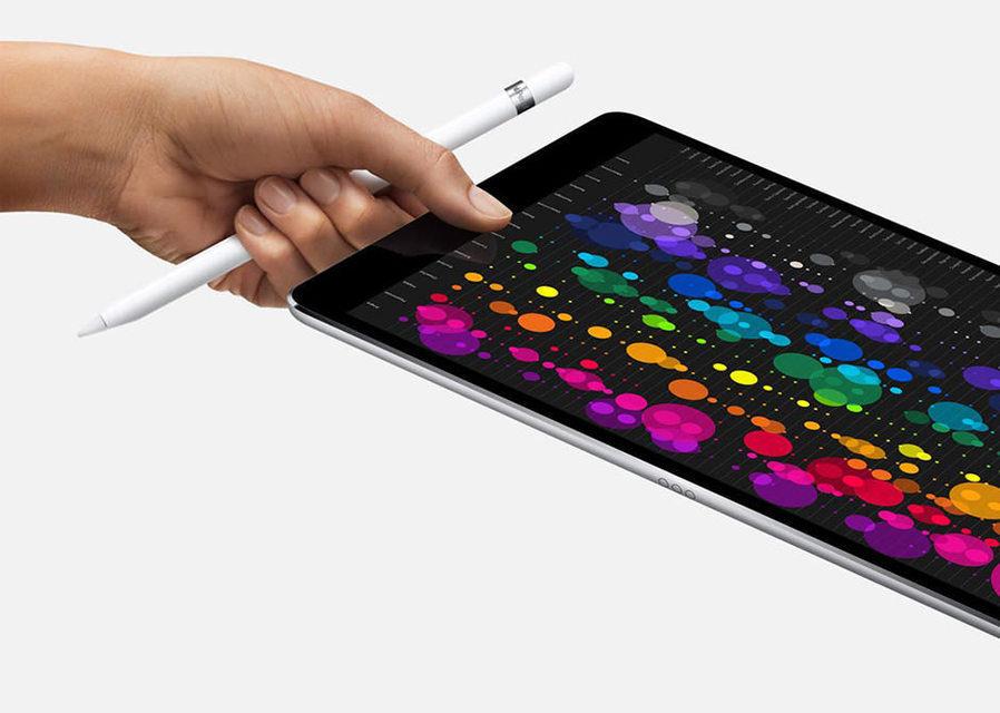 Apple показала iPad Pro с дисплеем с поддержкой HDR и частотой 120 Гц