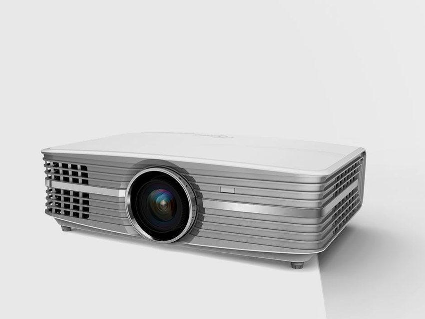 Optoma выпустила DLP 4K-проектор UHD60 ценой 2 000 долларов