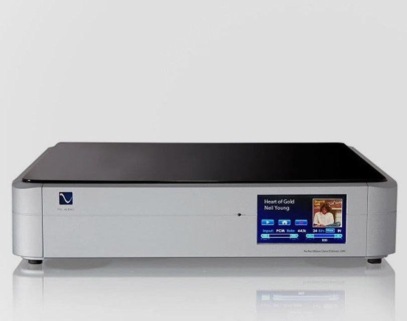 PS Audio анонсировала бесплатное обновление ПО для ЦАПов DS и DSJ