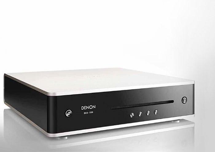 Denon дополнила линейку устройств Design Series CD-плеером и интегрированными усилителями