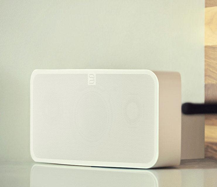 Lenbrook официально будет поддерживать AirPlay 2