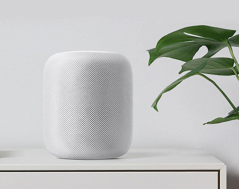 Apple выпустила беспроводную колонку HomePod с поддержкой голосового помощника Siri
