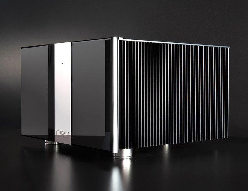 Tidal Audio представила моноблочный High End-усилитель мощности Ferios