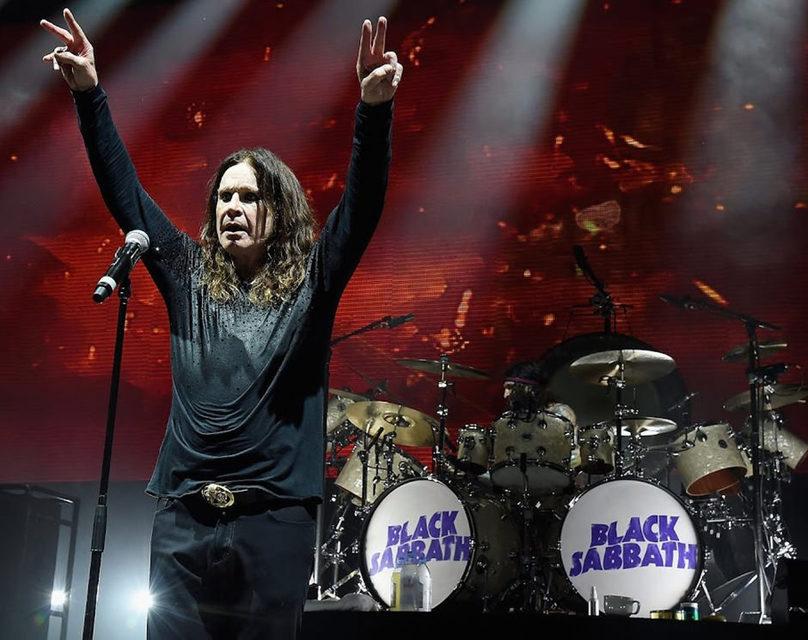 Black Sabbath дополнила виниловый бокс-сет USB-флешкой с MQA-релизами