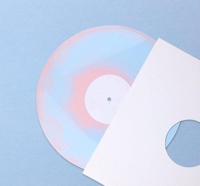 Kickstarter Music объединилась с Qrates для кампании MAKE Vinyl