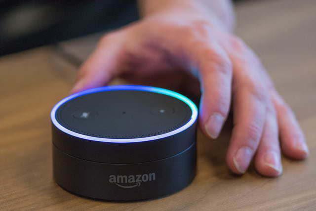 Новый API для голосового помощника Alexa расширит возможности управления видеоконтентом