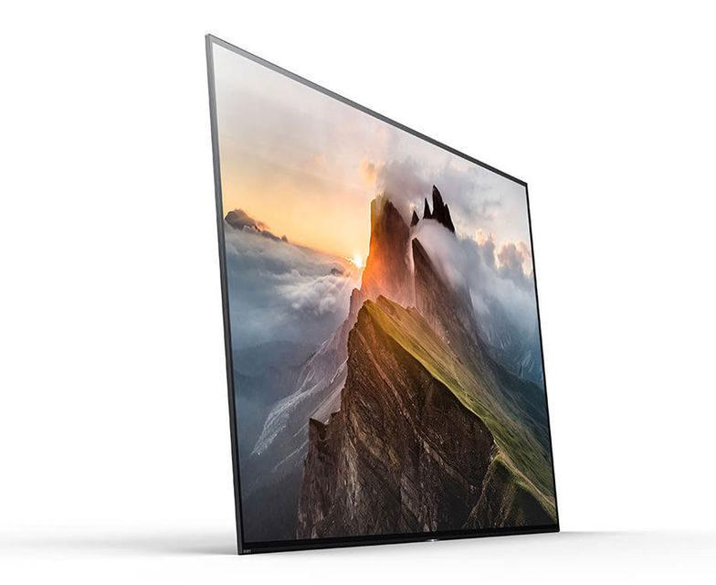OLED-телевизоры Sony Bravia A1 доступны для предзаказа в России