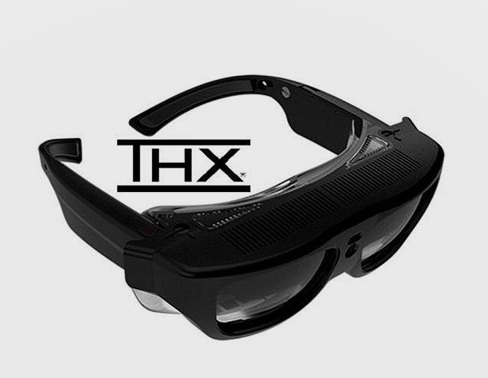 Смарт-очки получат сертификацию THX