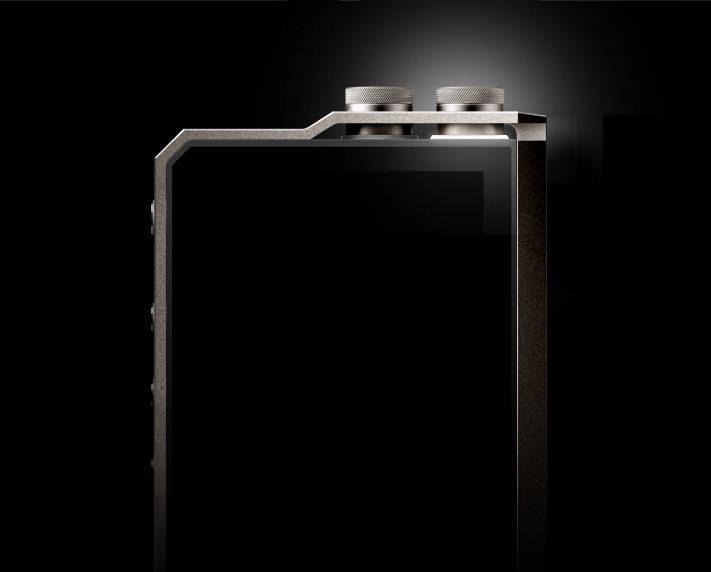 Cowon анонсировала плеер Plenue 2 в расцветке Imperial Silver