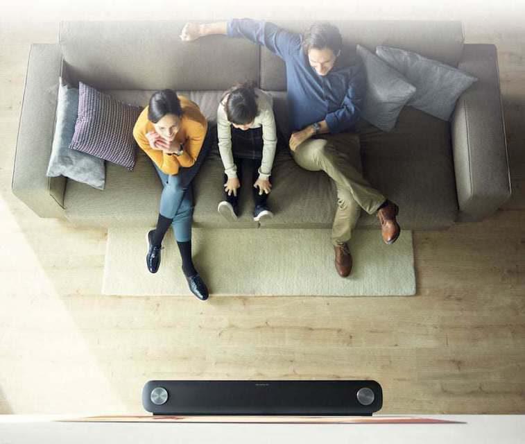 Ультратонкие OLED-телевизоры LG серии W7 появились в продаже в России за 549 990 рублей (65 дюймов)