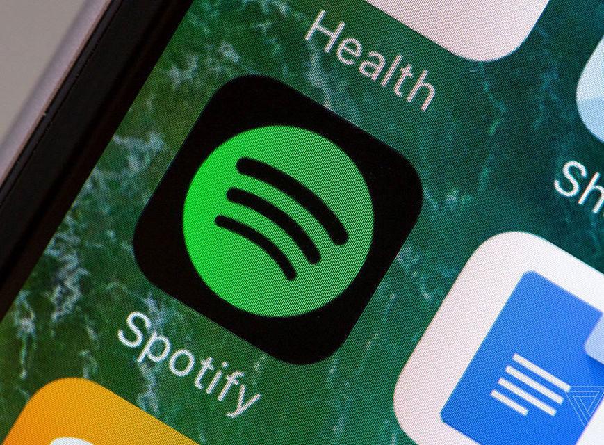 Spotify включает спонсируемые лейблами синглы в трансляции для бесплатных подписчиков