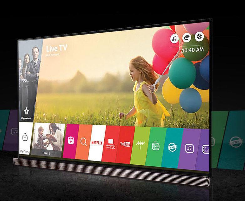 Пользователи просят LG добавить поддержку Dolby Atmos в OLED-телевизоры 2016 года