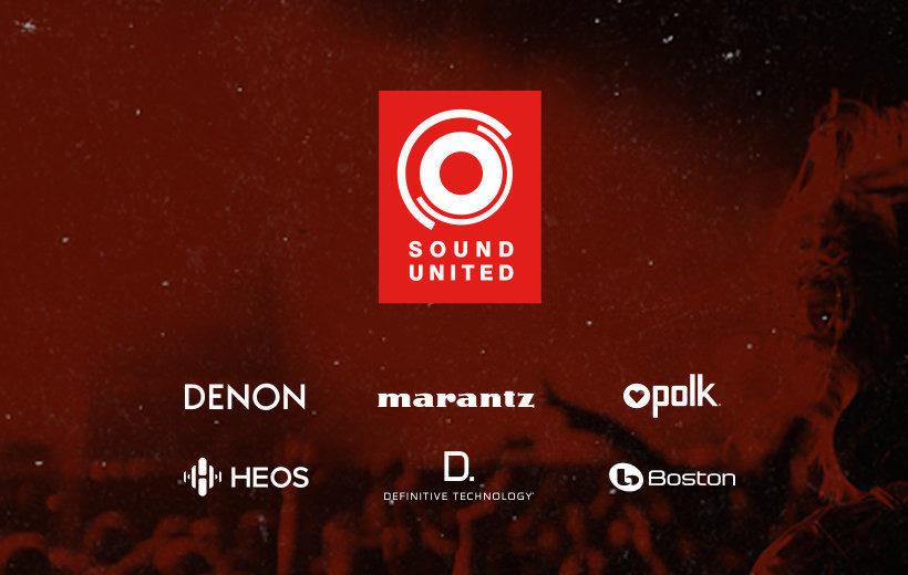 Дочерние бренды Sound United будут поддерживать AirPlay 2