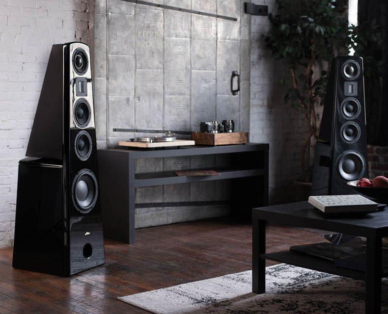 Alta Audio выпустила акустику Hestia с конструкцией Dipolito