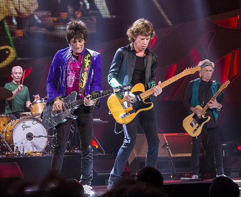 Кит Ричардс: Rolling Stones «очень скоро» приступят кзаписи альбома