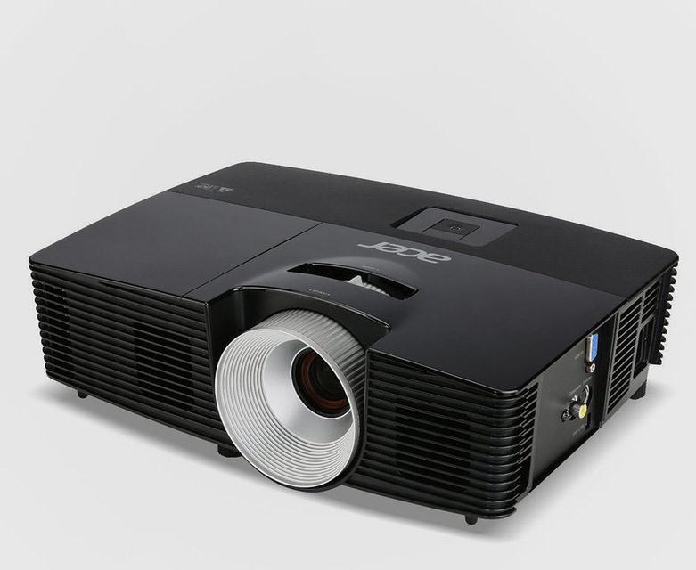 Acer выпустила экономичный DLP-проектор X113P
