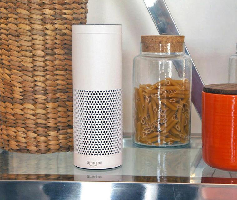 Обновленная Amazon Echo станет компактнее и получит несколько динамиков