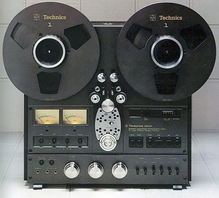 Audio Consulting разработала выходной каскад для бобинников