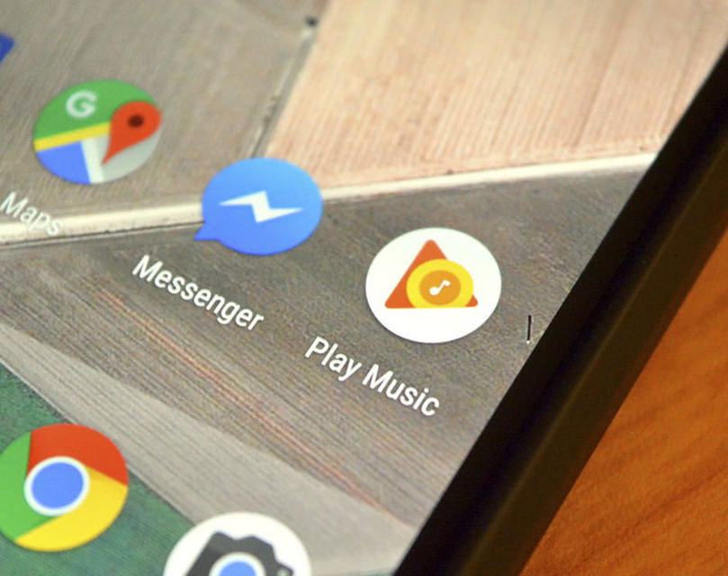 Google запустила сервис New Release Radio с новинками музыкальной индустрии