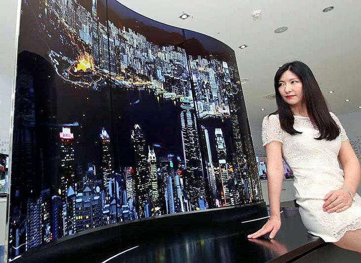 LG инвестирует миллиарды долларов в строительство заводов по производству крупных OLED-дисплеев