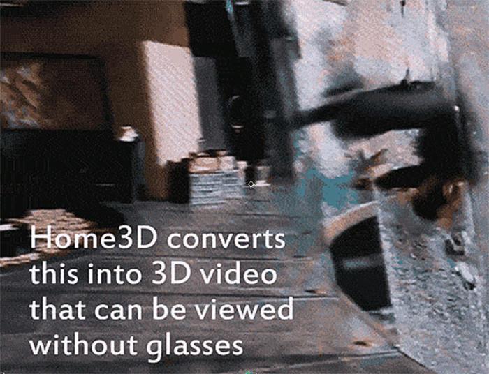МТИ разработал технологию 3D без очков для мультископических дисплеев