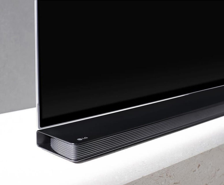 LG стартовала продажи саундбара SJ8 на российском рынке