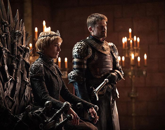 Премьера седьмого сезона «Игры престолов» пройдет в Московском метро