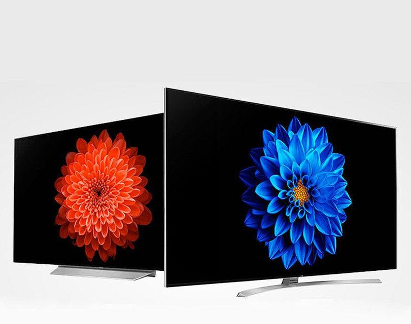 LG дарит саундбары и смартфоны при покупке OLED-телевизоров