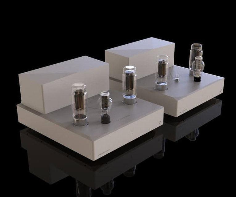 Amare Musica анонсировала выход ламповых усилителей мощности Octogenus Diamond