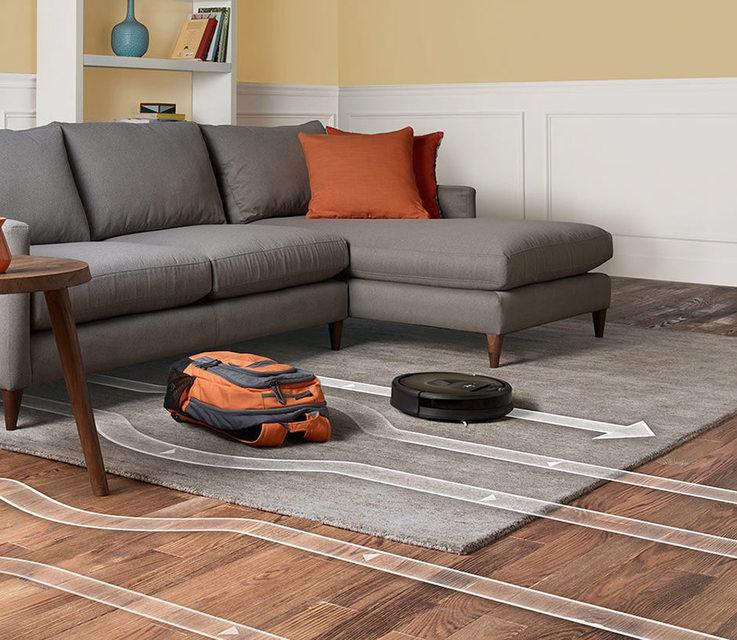 Собираемые пылесосами iRobot Roomba данные могут начать продавать производителям смарт-устройств
