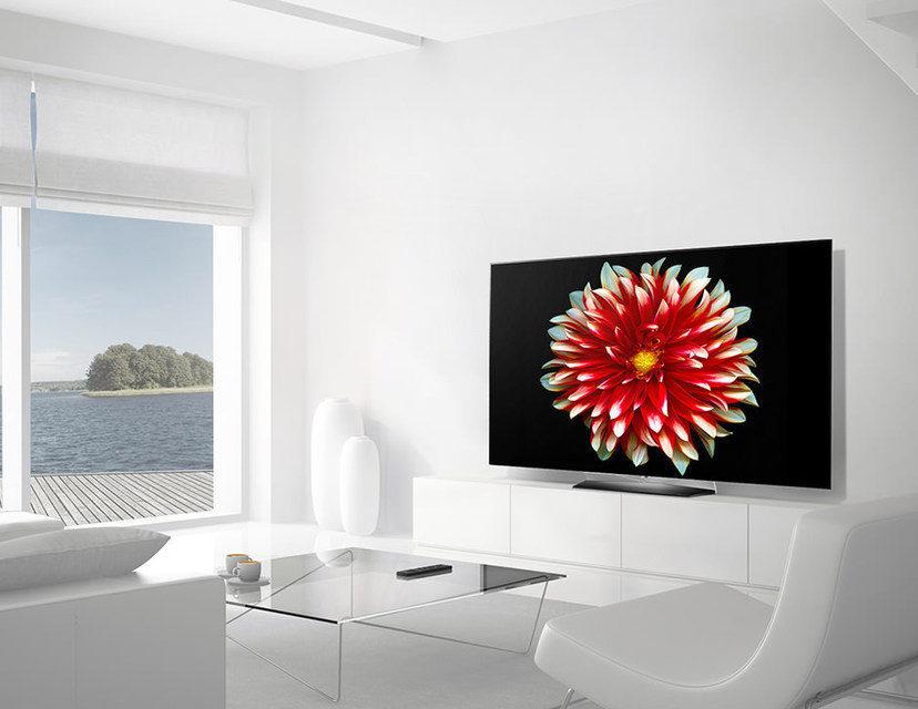 В ежегодном конкурсе телевизоров от HDTVTest во всех категориях победили OLED-модели