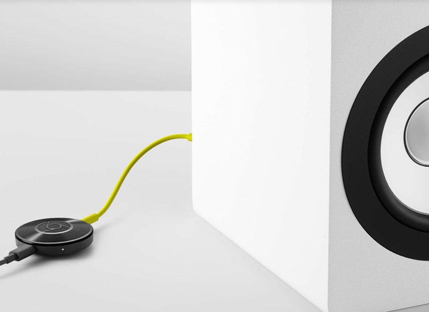 Колонка Google Home Mini может появиться в продаже в конце этого года