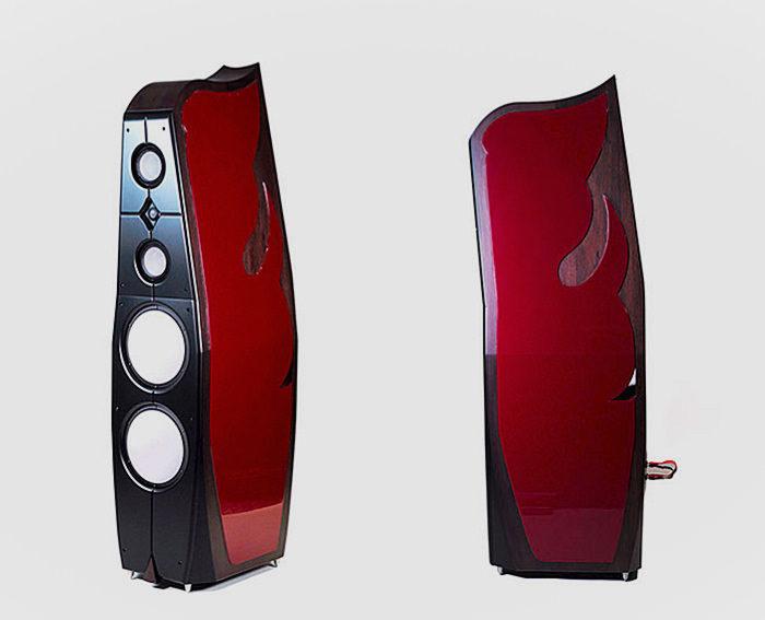 Lawrence Audio анонсировала третье поколение флагманской акустики Dragon