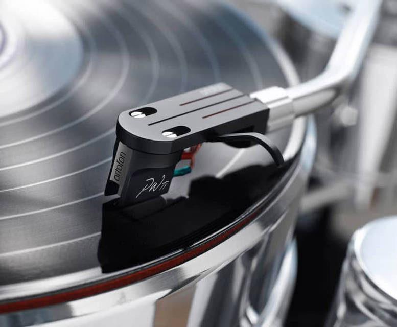Титановая версия картриджа Ortofon Windfeld Ti поступила в продажу