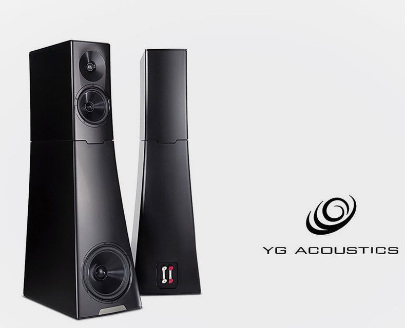 LK Capital приобрела YG Acoustics