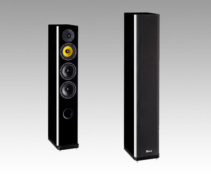 Компания En-Trade стала дистрибьютором Davis Acoustics в России
