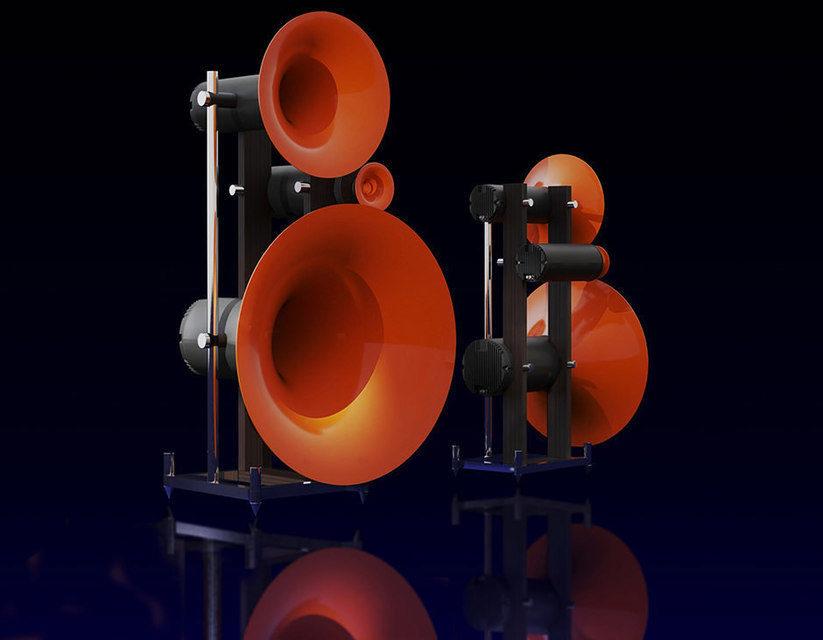 Avantgarde Acoustic Trio Luxury 26: лимитированная серия акустики на собственное 26-летие