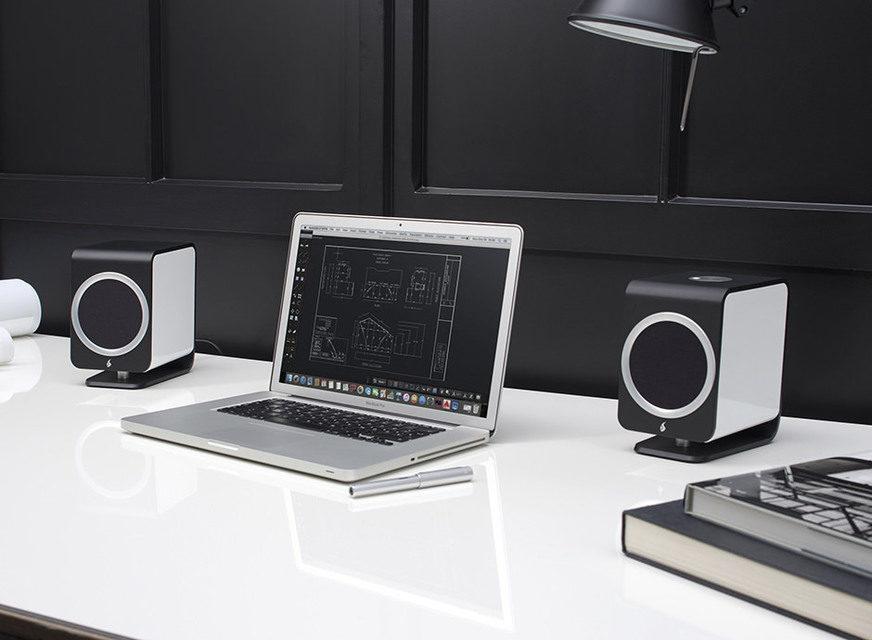 Feniks Audio Essence: «самые компактные мониторы класса High-End»