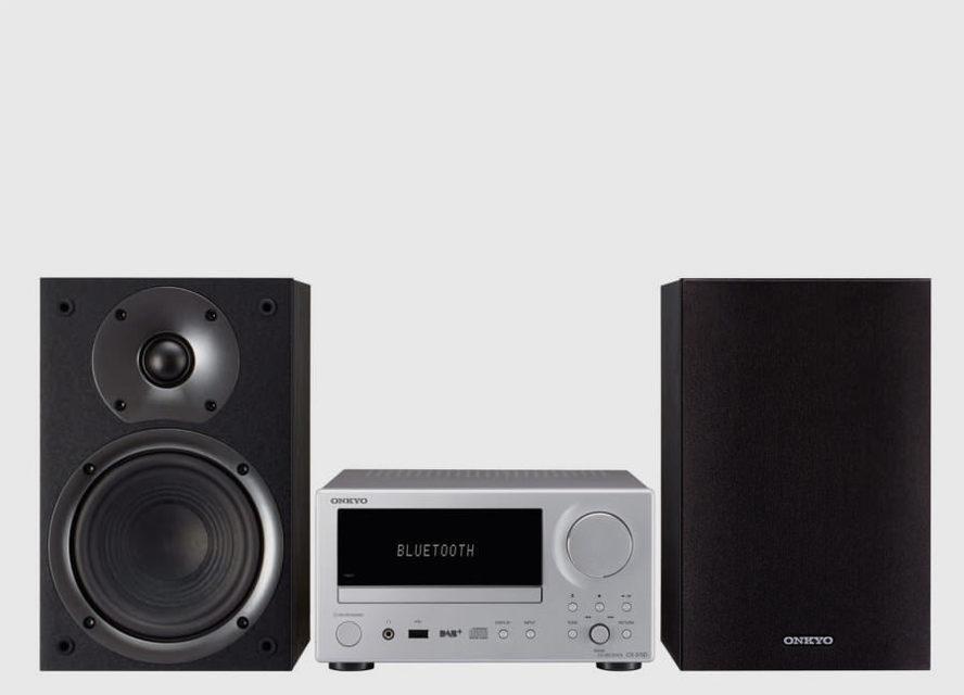 Onkyo выпустила три компактные аудиосистемы CS-N775D, CS-N575D и CS-375D