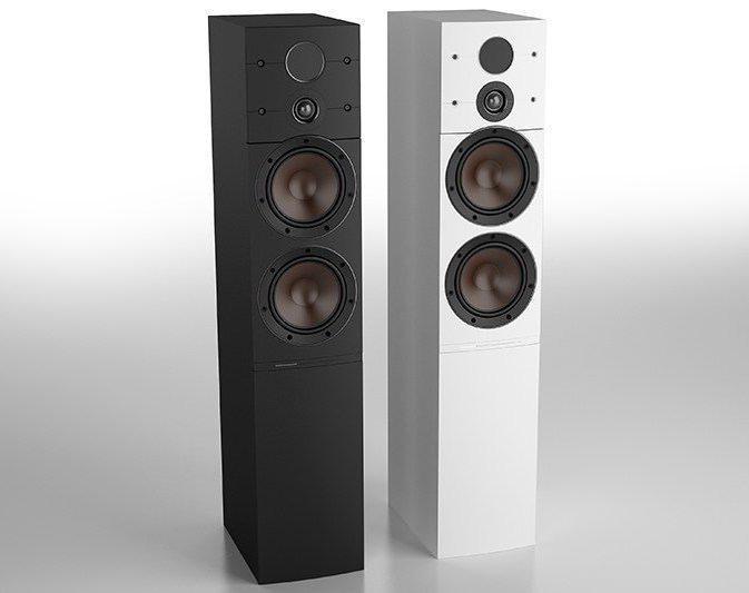 Активная акустика Callisto от Dali будет работать на BluOS