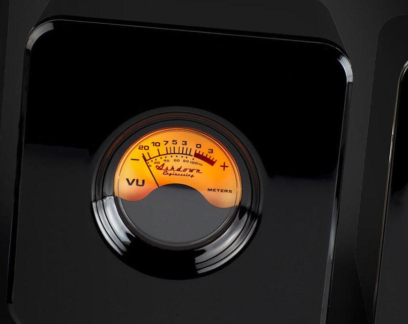 Meters Music выпустила настольную аудиосистему Cubed в форме кубиков