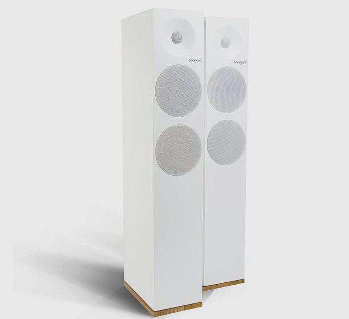 Tangent Audio пополнила серию ДК-акустики Spectrum напольниками X6, сабвуфером XSW-8 и АС центрального канала XC
