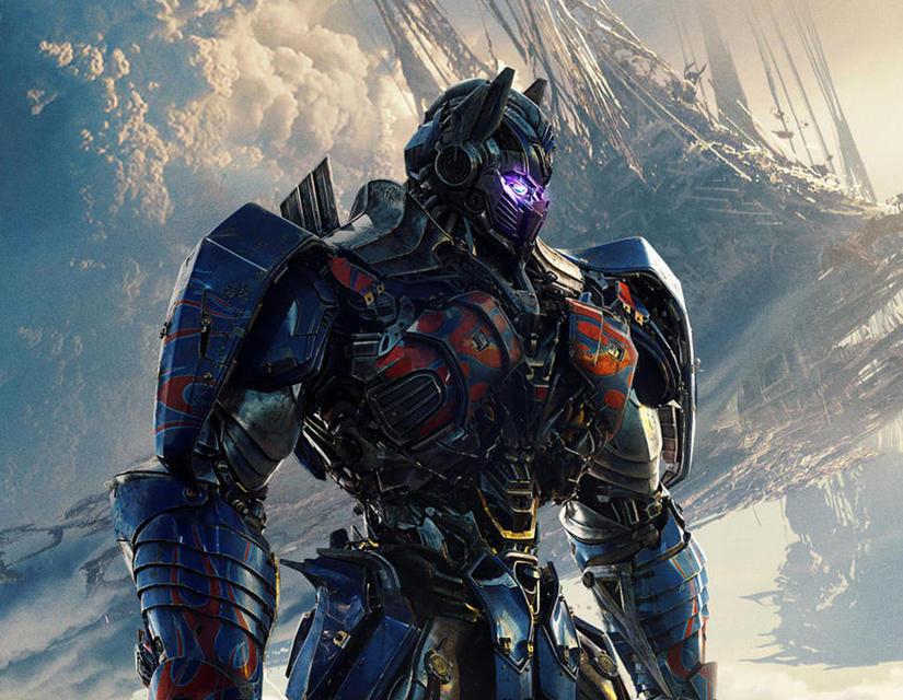 «Трансформеры: Последний рыцарь» стал первым фильмом Paramount в формате Dolby Vision UHD Blu-ray